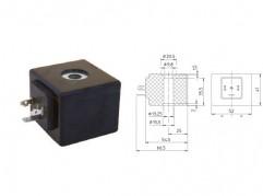 Magnetspule GDH-GDV