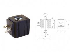 Magnetspule UDA-UDV